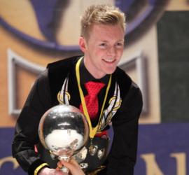 Parade of Champions Irish Dance Inspiration Book John Lonergan